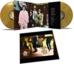 Rough And Rowdy Ways Indie-Exclusive Gold Vinyl