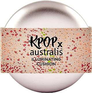 australis kpop