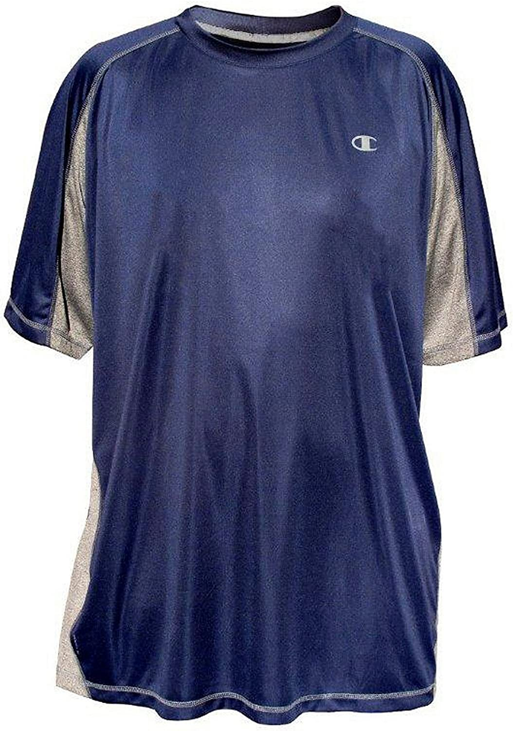 Champion Big & Tall Men's Vapor Performance TShirt Pieced