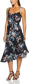 Cooper St Women's Botanical Asymmetric Dress