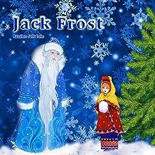 Jack Frost. Russian Folk Tale Morozko: Illustrated Children's Book