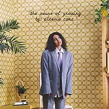ȶɦꬲ ҏɑіոѕ οƒ ցɾοⱳіͷց, cd album (european edition)