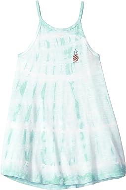 Billabong Kids Namaste All Day Dress (Little Kids/Big Kids)