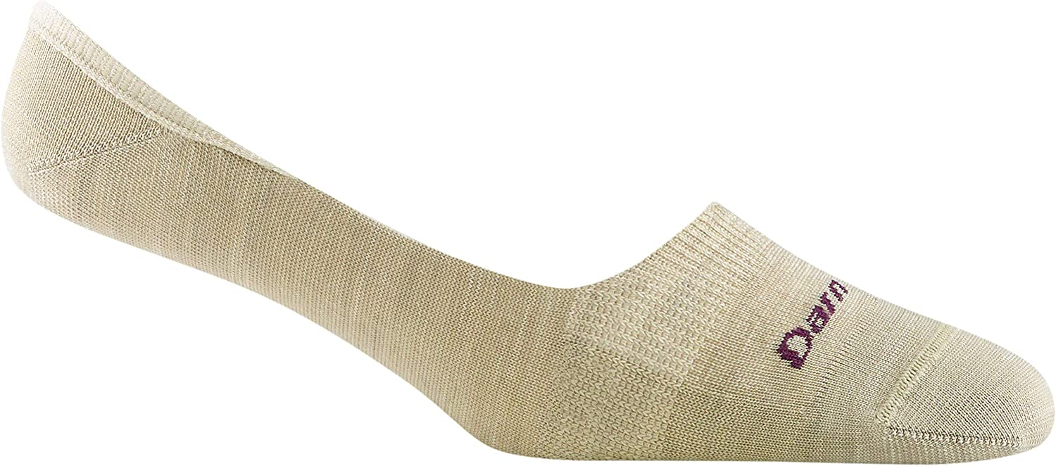 Darn Tough (Style 6044) Women's Top Down Solid Lifestyle Sock
