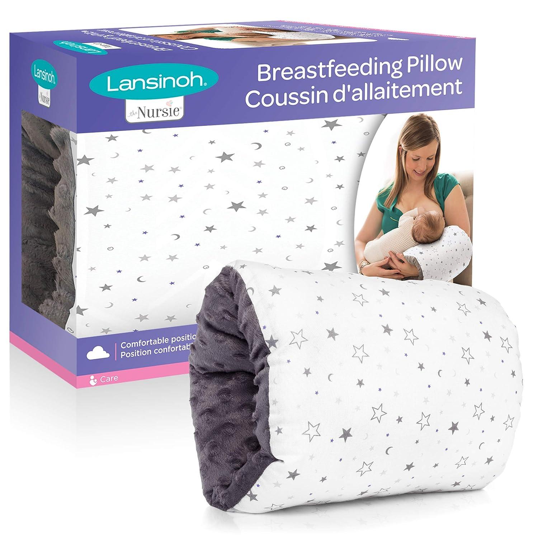 best nursing pillow