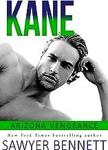 Kane: An Arizona Vengeance Novel