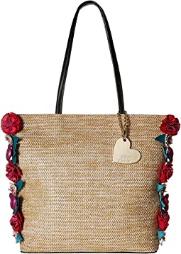 Gypsy Rose Tote