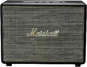 Marshall Woburn 200W Bluetooth Wireless Active Stereo Speaker - Black (Renewed)