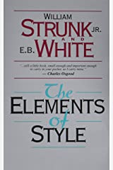 The Elements of Style: (Annotated Edition) Kindle Edition