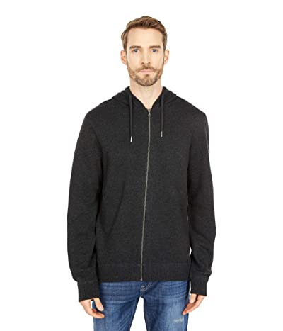 Buffalo David Bitton Waker Sweater (Black) Men