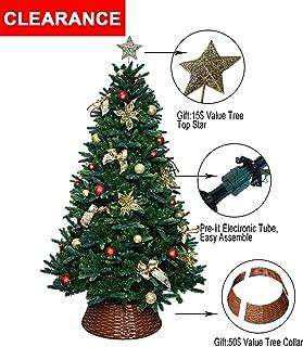 Best 1 christmas tree Reviews