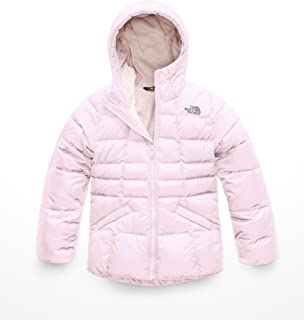 The North Face Girl's Moondoggy 2.0 Down Hoodie