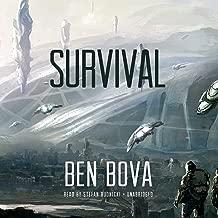 Survival: The Star Quest Trilogy, Book 3