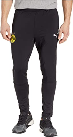 BVB Training Pants Tapered w/ Zipped Pockets