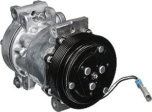 Global Parts 6511340 A/C Compressor