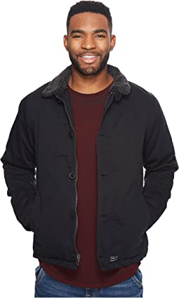 O'Neill - Burnside Sherpa Deck Jacket
