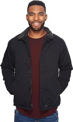 O'Neill - Burnside Sherpa Deck Jacket