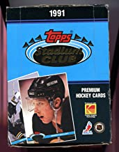 Best 1991 92 topps stadium club hockey Reviews