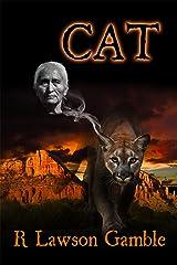 CAT (Zack Tolliver, FBI Book 4) Kindle Edition