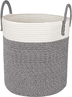Medium Cotton Rope Basket – 13