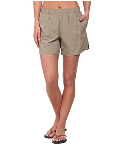 Columbia Sandy Rivertm Short (Tusk 1) Women