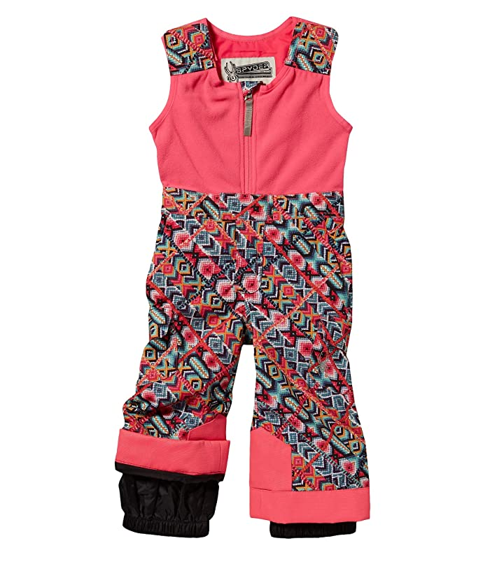 Bitsy Sparkle Pants (Toddler/Little Kids) (Friends Forever Print) Girl's Casual Pants