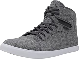 Vans Womens Hadley Hight Top Lace Up Fashion Sneakers