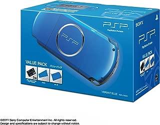 blue psp