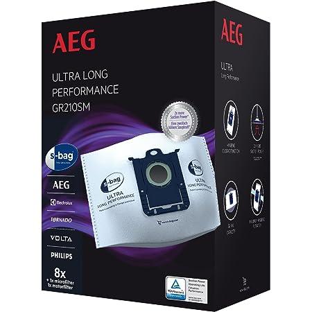 12 Staubsaugerbeutel 2x Swirl PH86 kompatibel für AEG VX7-2-CRAK 2x Swirl Deo