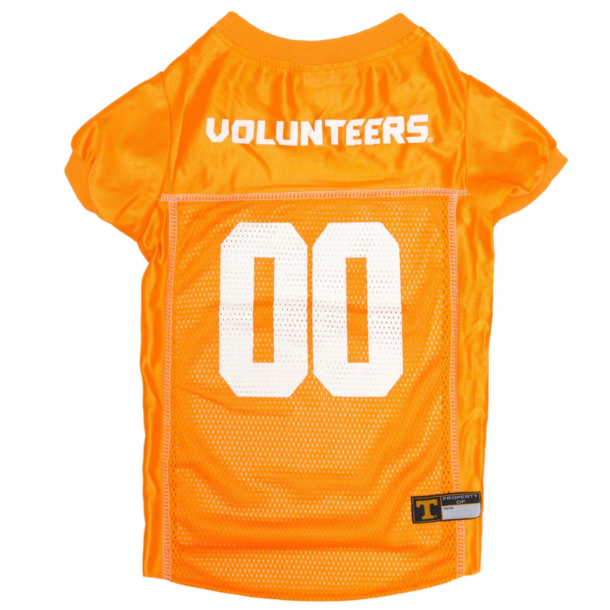 NCAA Tennessee Volunteers Team Color Bandana