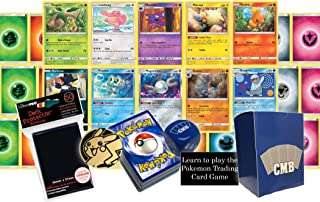 The Ultimate CMB Pokemon Card Gift Pack