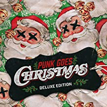 Punk Goes Christmas (Deluxe) [Explicit]