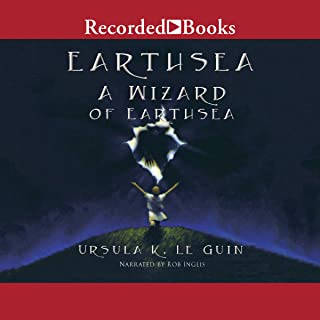 A Wizard of Earthsea: The Earthsea Cycle, Book 1