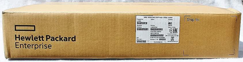HP JL385A E 1920S 24G 2SFP PoE+ 370W Switch