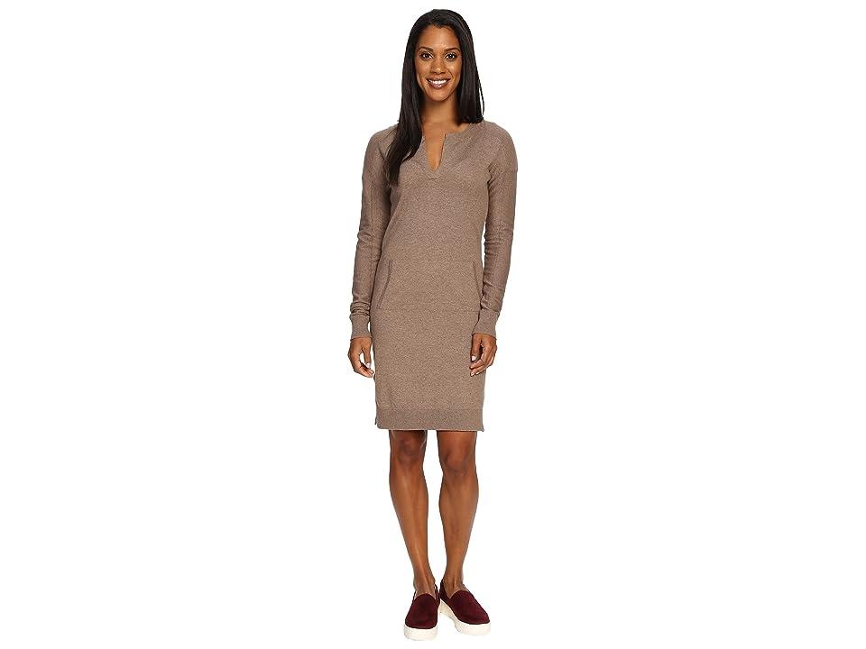 Lole Mara Dress (Cinder Heather) Women