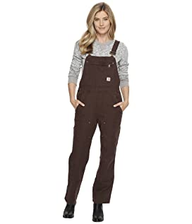 Crawford Double Front Bib Overalls