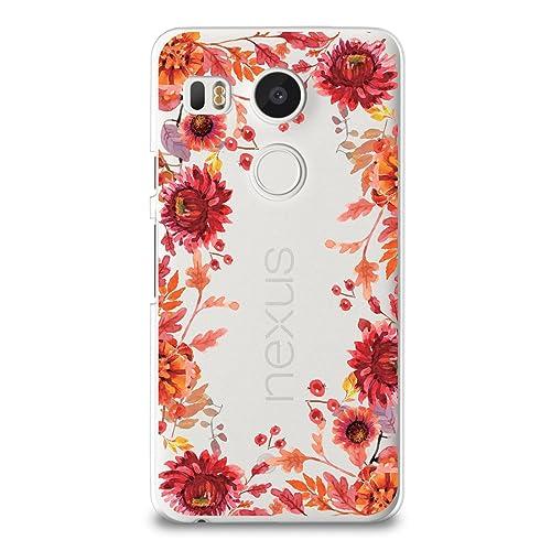 Google Nexus 5X Cases: Amazon co uk