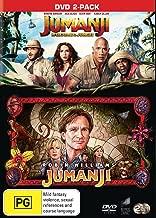 Jumanji / Jumanji - Welcome To The Jungle   Franchise Pack