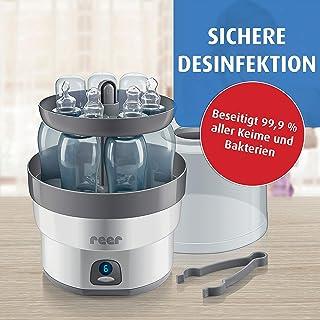 Auplew Sterilisator Beutel Desinfektion Beutel beweglicher Sterilisator Tasche Desinfektionsger/ät Sterilisatorbeutel