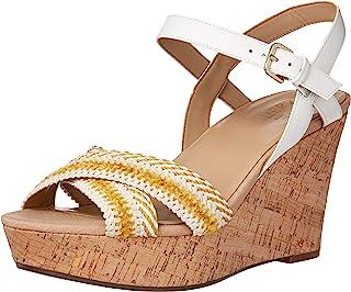 Naturalizer ZIA womens Wedge Sandal