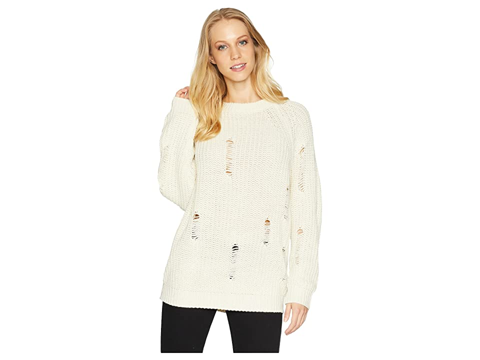 Bishop + Young Simone Sweater (Ivory) Women