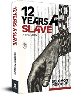 12 years a slave :: A true story