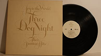 joy to the world-greatest hits LP