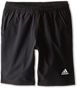 adidas Kids - TS Essex Short (Little Kids/Big Kids)