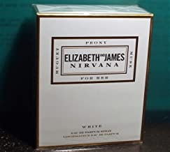 Elizabeth & James Nirvana White Eau De Parfum Spray