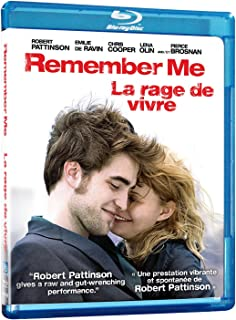 Remember Me (La rage de vivre) (Blu-Ray) [Blu-ray] (2010) Robert Pattinson