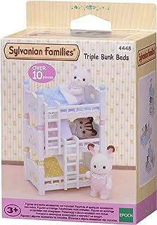 8032129b1f1 Amazon.co.uk: Sylvanian Families: Toys & Games