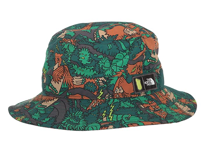 eee00dbfb The North Face Kids Class V Brimmer Hat (Little Kids/Big Kids) | 6pm