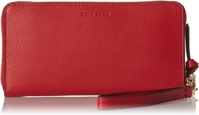 Cole Haan Piper Zip Around Wallet Wristlet