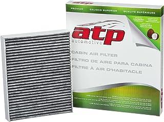 atp automotive RA-152 Carbon Activated Premium Cabin Air Filter
